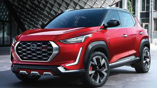 Nissan has taken the covers off of its much-awaited sub-compact SUV in concept form, which has been named Magnite. The company has confirmed an India launch of the production version of the SUV in second half of FY 2020-21.