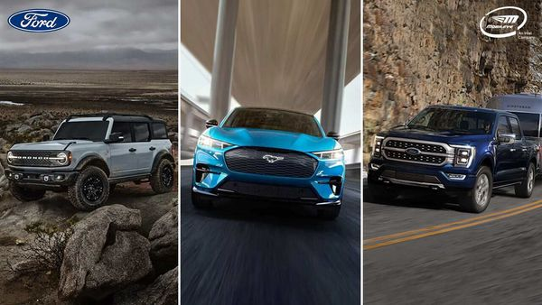Ford and Mobileye are expanding their relationship to offer even better camera-based detection capabilities for driver-assist systems, including improved forward collision warning, vehicle, pedestrian and cyclist detection, plus lane-keeping features.