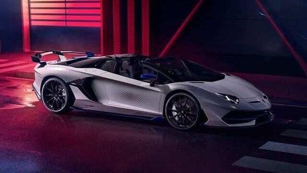 Lamborghini announces new limited edition Aventador SVJ Xago