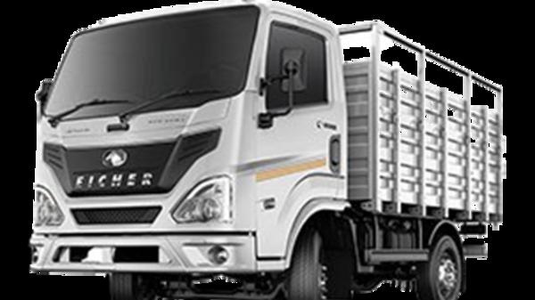 sub-5T mini truck