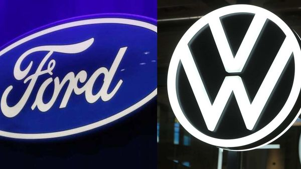LG Chem says it will be able to fulfill Ford and VW's battery needs, but the automakers disagree.