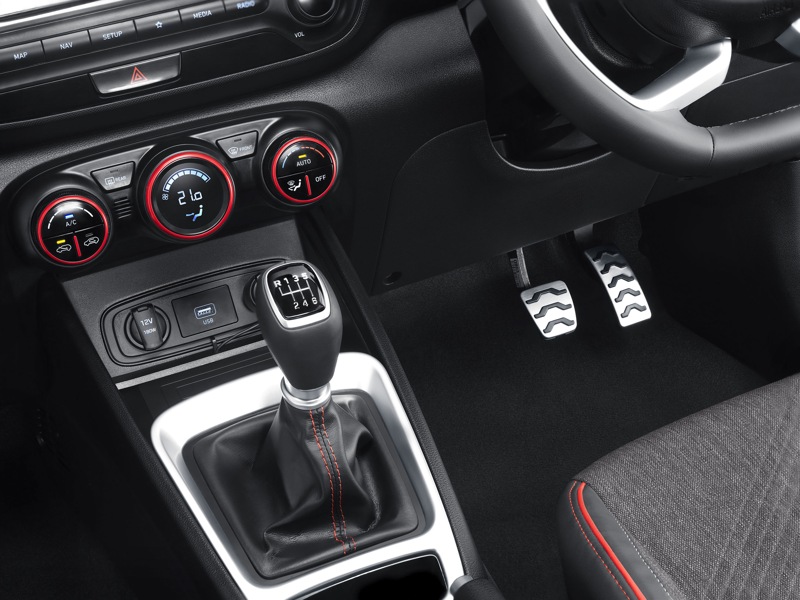The iMT option has been made available in SX and SX(O) variants. The technology retains the gear stick but does away with the clutch.