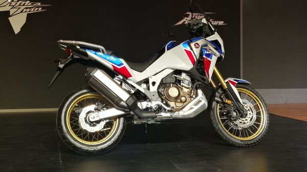 Africa Twin is one among 11 products from Honda that are BS 6-compliant.