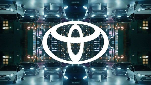 Toyota Motor's new logo and visual identity for Europe