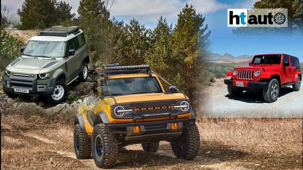 With three new, iconic off-road rigs on the loose, it is difficult to pick any one as the best.