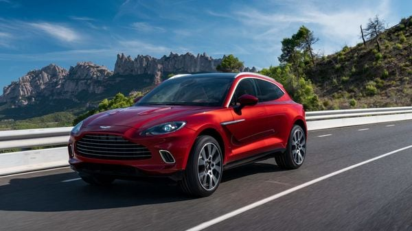 Aston Martin is betting big on seven-seater DBX to revive its fortunes.