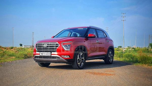 Creta has been a power player for Hyundai and the 2020 Creta builds on that reputation. (HT Auto/Sabyasachi Dasgupta)