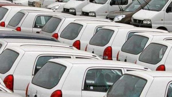 File photo of Maruti Suzuki cars used for representational purpose.