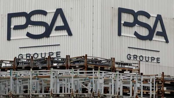 FILE PHOTO: PSA may also offer hybrid derivatives in certain markets on the basis of the state-of-the-art electric platform. (REUTERS)