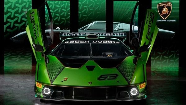Lamborghini Essenza SCV12 owners will be part of a super exclusive club which would give them access to special drive events.