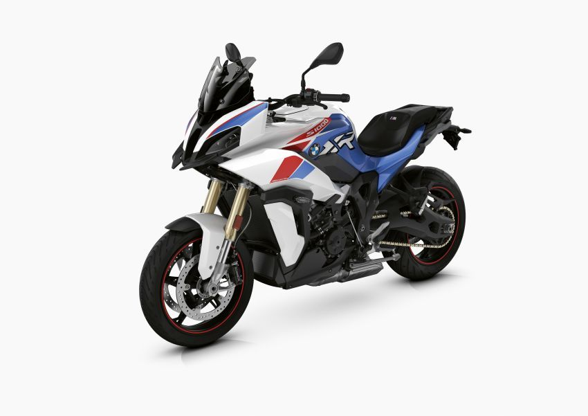 bmw motorrad introduces 2021 model range with new colours