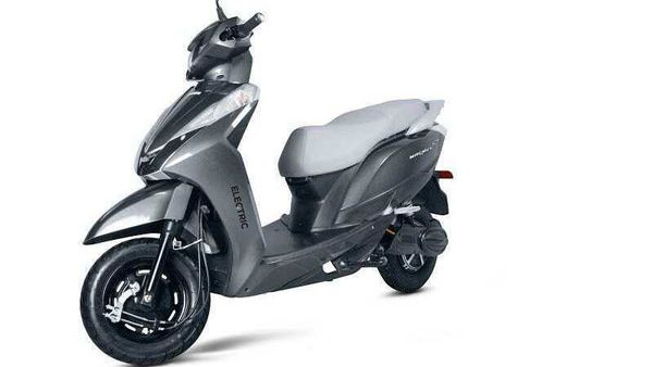 Ampere Magnus Pro electric scooter