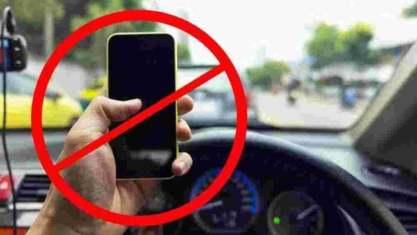 Being distracted while sitting behind the wheel is seriously a bad idea since the road demands your full attention at all times.