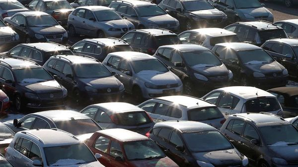 That is bad news for the Czech Republic, Hungary and Slovakia, which are particularly reliant on the auto industry. (File photo used for representational purpose only) (REUTERS)