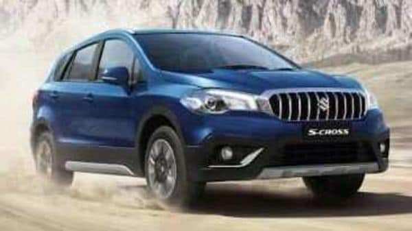 The launch of S-Cross in all-petrol options may aid the recovery process for Maruti Suzuki.