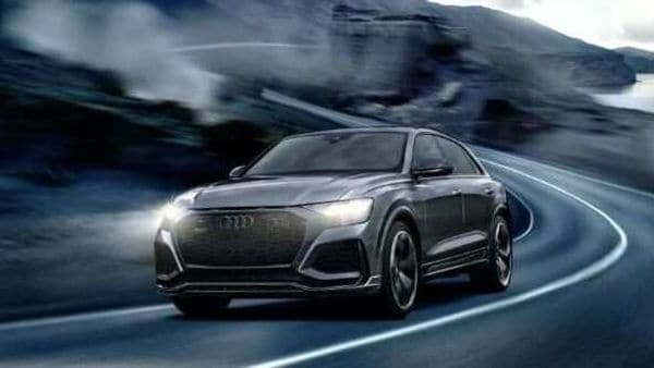 Audi RS Q8 will be the most powerful SUV from the German car maker.