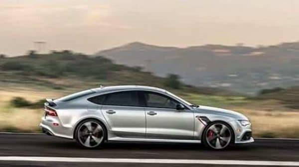 A fully armoured Audi RS7 is the speed fortress on wheels. (Image courtesy: Instagram/addarmor)