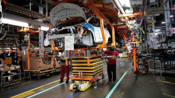 General Motors claims it has uncovered new evidence of how its rival got better labor contracts than competing automakers by paying off the United Auto Workers. (REUTERS)