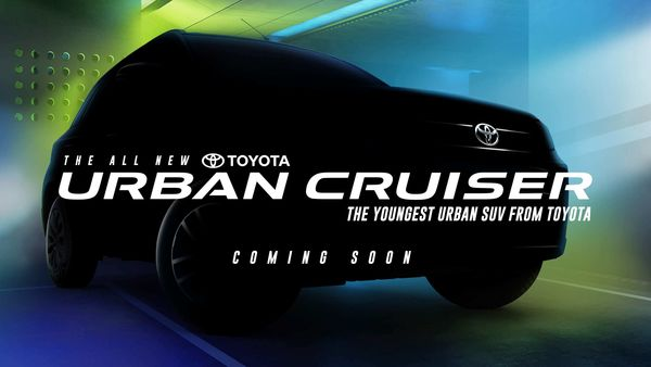 The Toyota Urban Cruiser will be based on the Maruti Vitara Brezza compact SUV.