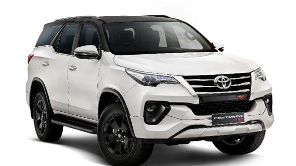 Toyota Kirloskar Motor has launched the limited edition of the new sporty-looking Fortuner TRD in the Indian market. The limited edition car is available in both 4x2 and 4x4 automatic transmission (diesel) variants.