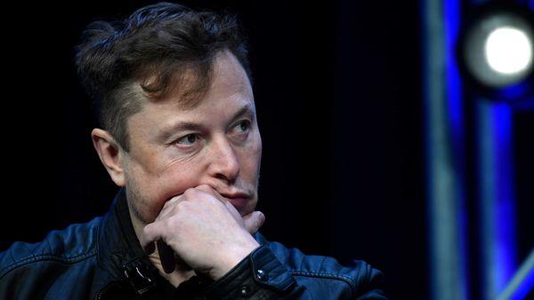 Representational file photo of Tesla CEO Elon Musk, (AP)