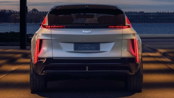 Cadillac will offer the Lyriq in rear-wheel and all-wheel drive configurations, as well as an enhanced version of Super Cruise, its hands-free driver-assistance system. The Lyriq also will be able to park itself.