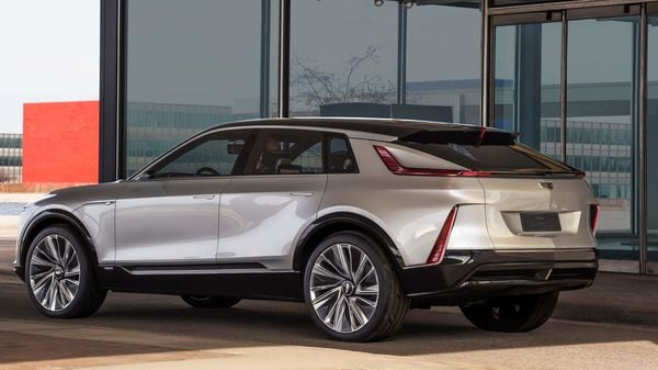All versions of Cadillac Lyriq claim to have a range of over 300 miles (around 482 kilometres). Its range would beat Audi's e-tron and Jaguar's I-Pace, but Tesla's Model Y and X crossovers already boast that ability.