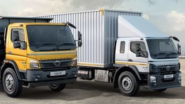 BharatBenz Exchange will provide buyers with a carefully-picked pool of used trucks that have undergone thorough quality checks. (Photo courtsey: BharatBenz/www.bharatbenz.com)