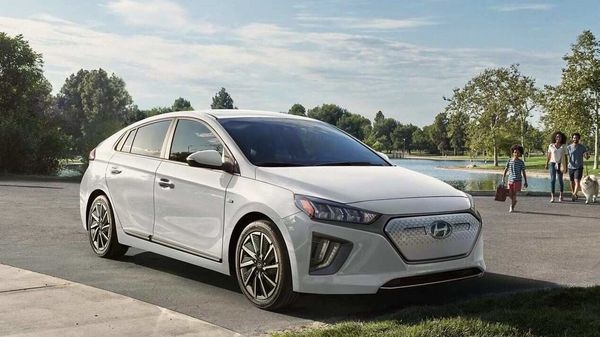 Hyundai is betting big on the Ioniq to establish the company and the brand in the EV space.