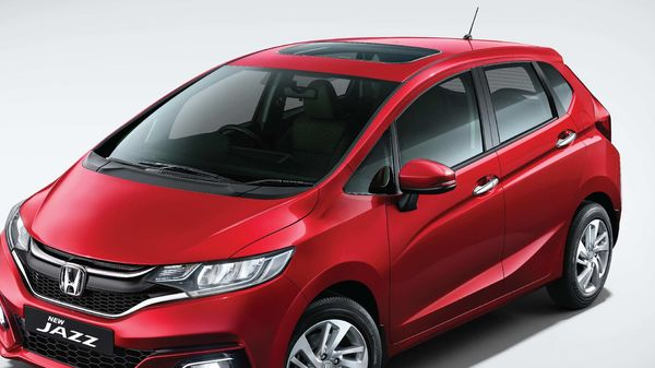 Honda Jazz 2020 gets several styling upgrades on the outside and more features in the cabin.