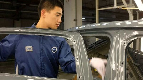 China's auto sales in July climbed 16.4% from a year earlier, the fourth consecutive month of gains. (REUTERS)