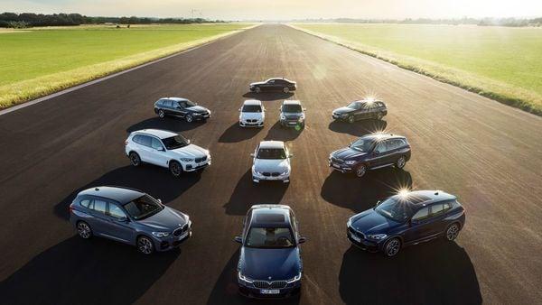 Photo courtesy: BMW Group