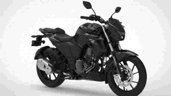 File photo of Yamaha FZ 25 BS 6.