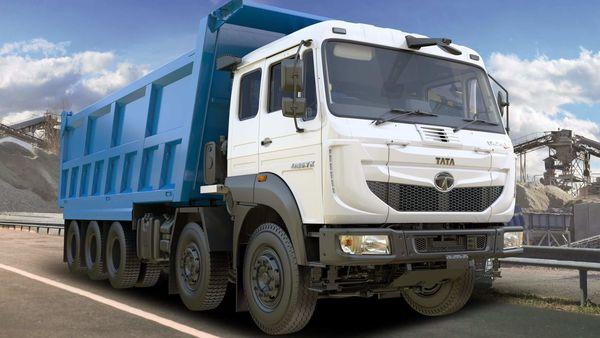 Photo courtesy: Tata Motors