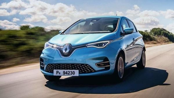 Cars like Renault Zoe have become massive hits in European markets thanks to incentives on offer.