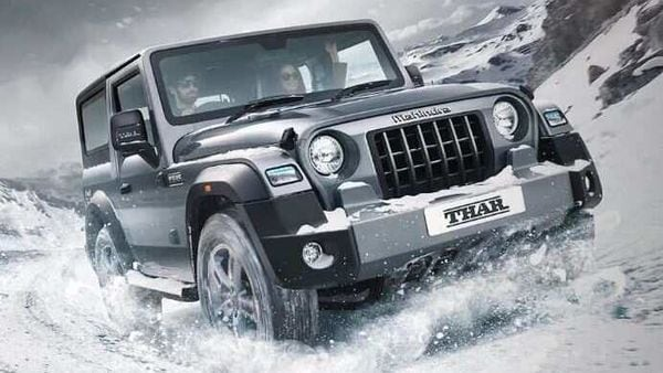 Mahindra has unveiled the next-gen Thar which it says has been completely designed and developed in house and that most components are sourced from within India.