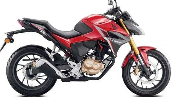 The CBF190R could serve as an inspiration to the Honda's upcoming 200 cc bike.