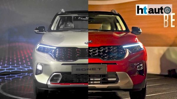 Kia is gearing up to drive in Sonet in India.