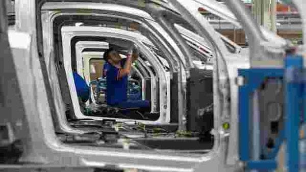 To cut back imports from China in the auto component field is an arduous process but any step of promoting local manufacturing has the potential of bringing out several benefits. (File photo for representational purpose.) (REUTERS)