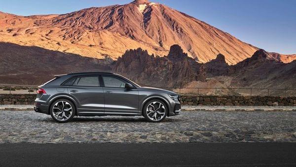 All-new Audi RS Q8