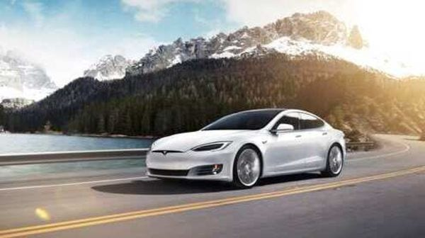 EVs like Model 3 and Model S (in pic), among others, have catapulted Tesla to the pinnacle of the automotive world. (AP)