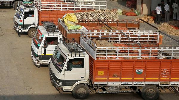 The report also said a quick recovery in sales volume of commercial vehicles is critical as a slower rebound can elongate the pain for manufacturers.