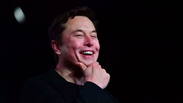 Elon Musk may have to increasingly depend on miners in Indonesia for a large and steady supply of nickel, a component crucial in batteries powering electric vehicles. (File photo) (AFP)