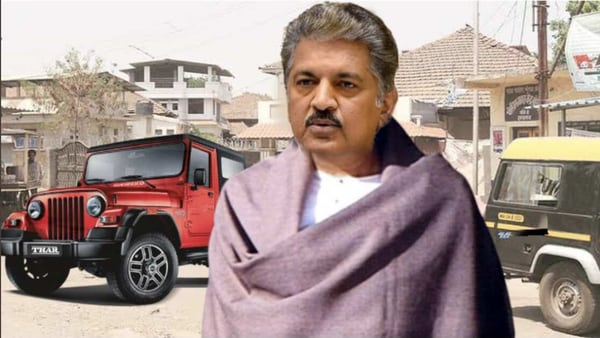 Screenshot of the meme shared by one of the users on Twitter after Anand Mahindra asked for it. (Photo courtesy: Twitter/@SirajAttar7)