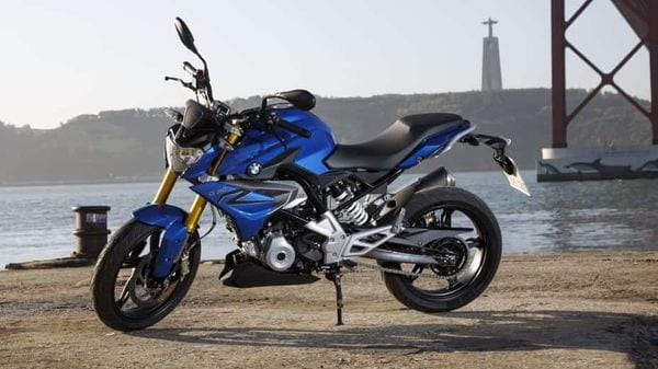 Image of older BMW G 310 R used for representational purpose.