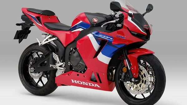 2021 Honda CBR600RR will be a final send off to the iconic middleweight supersport.