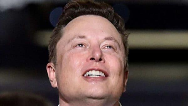 File photo of Tesla CEO Elon Musk.