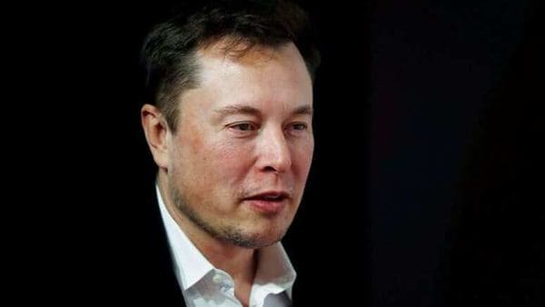 Tesla CEO Elon Musk said the cyberattack at the EV maker's Nevada factory was a serious one. (File photo) (REUTERS)