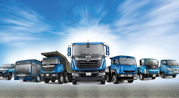 Tata Motors has equipped its entire BS 6-compliant range of commercial vehicles with technological and performance upgrades