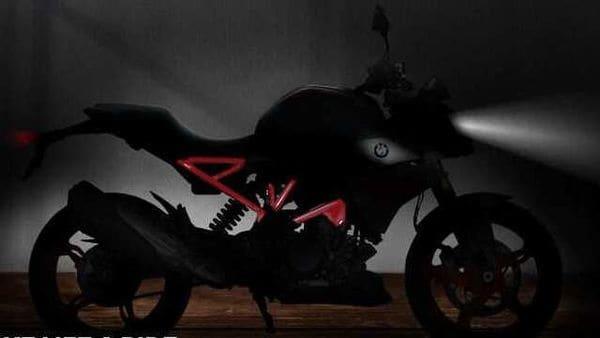 Photo courtesy: Twitter handle of BMW Motorrad India/@BMWMotorrad_IN